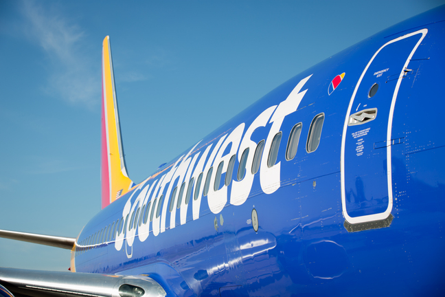 Destination: Green Schools! Sustainability Partnership Between EcoRise and Southwest Airlines Takes off Across America