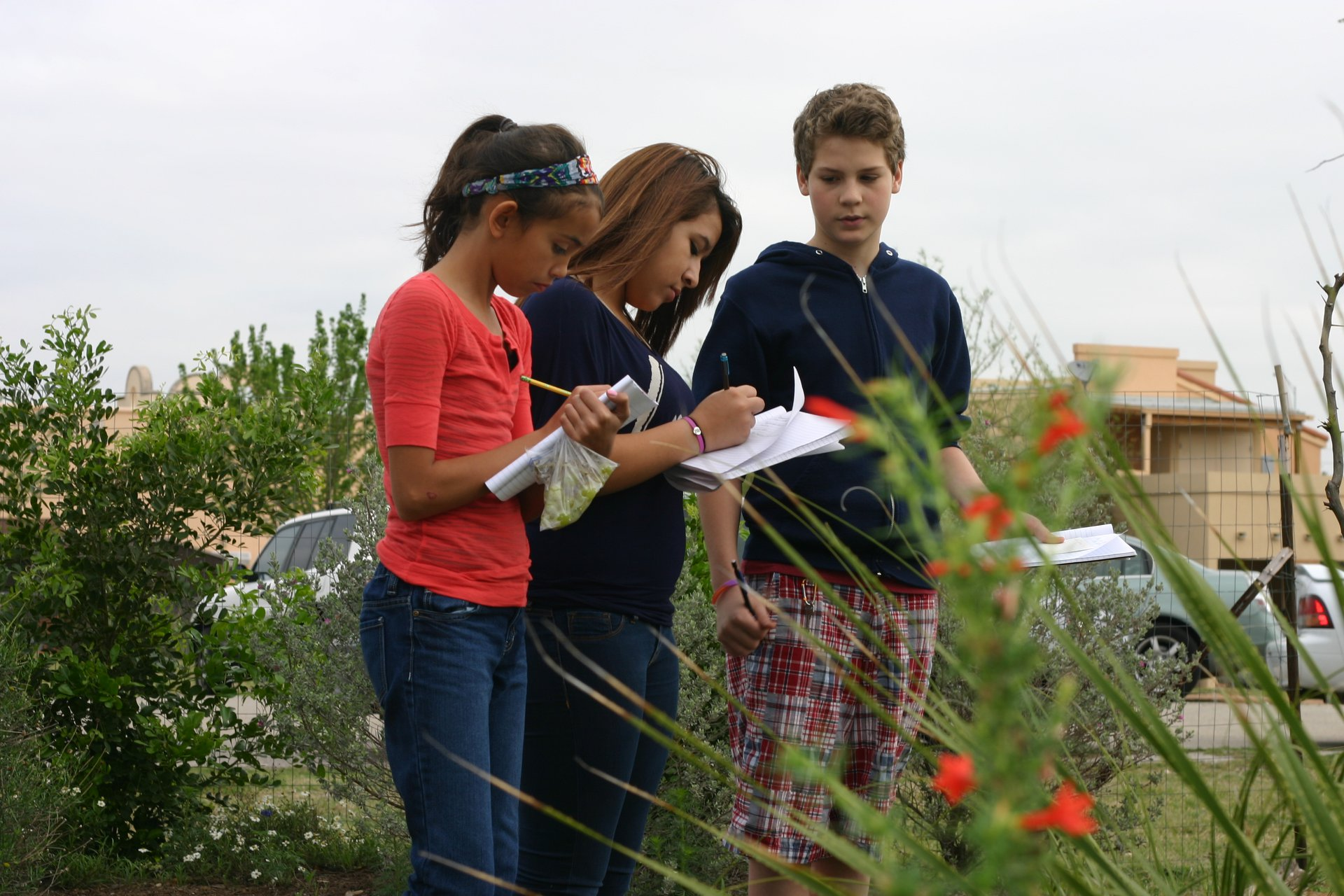 Empowering Student Climate Leaders