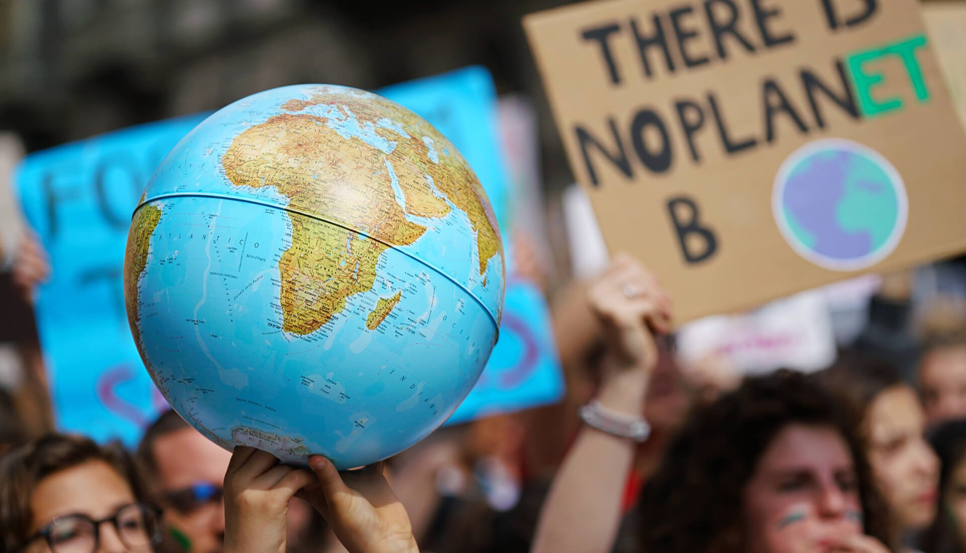 The Green Movement and Gen Z