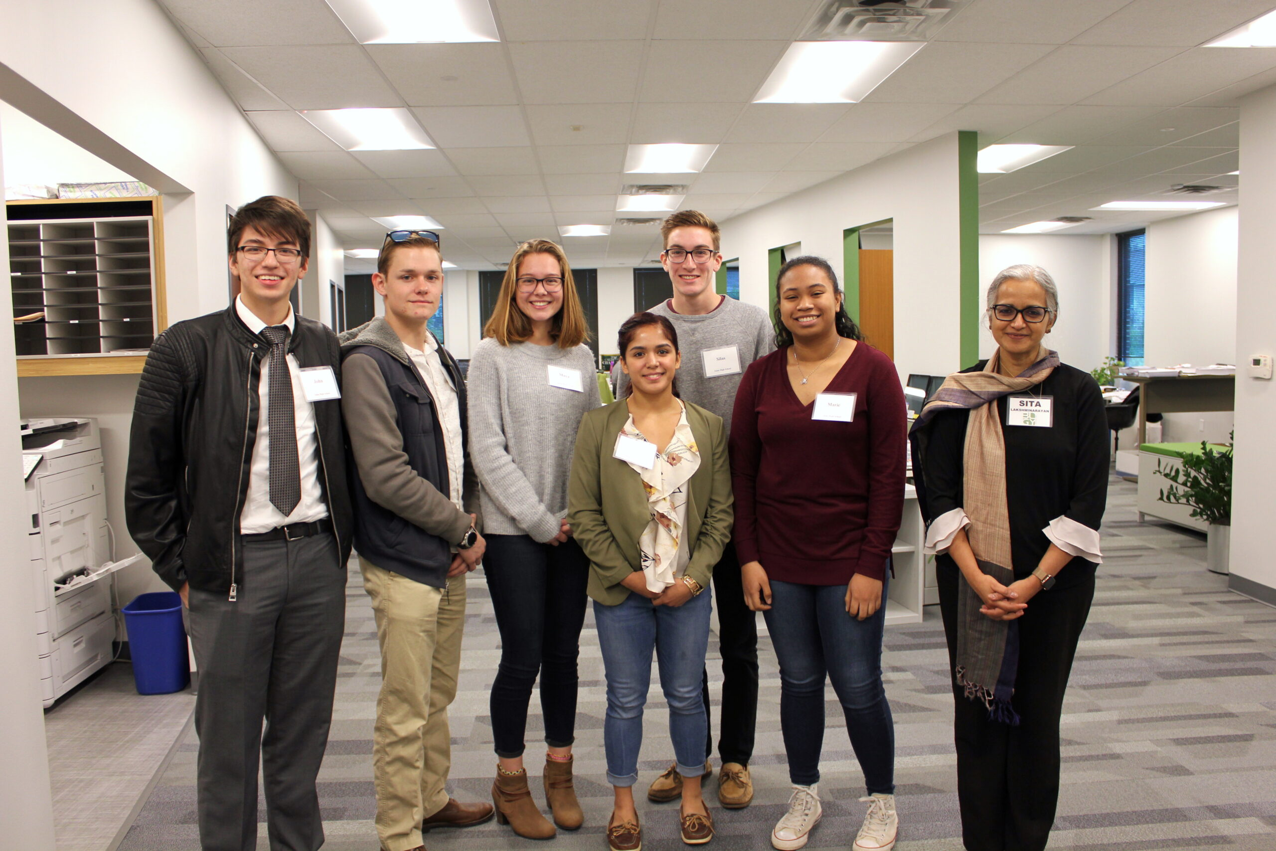 Green Building Internship: Turning Passions into Careers