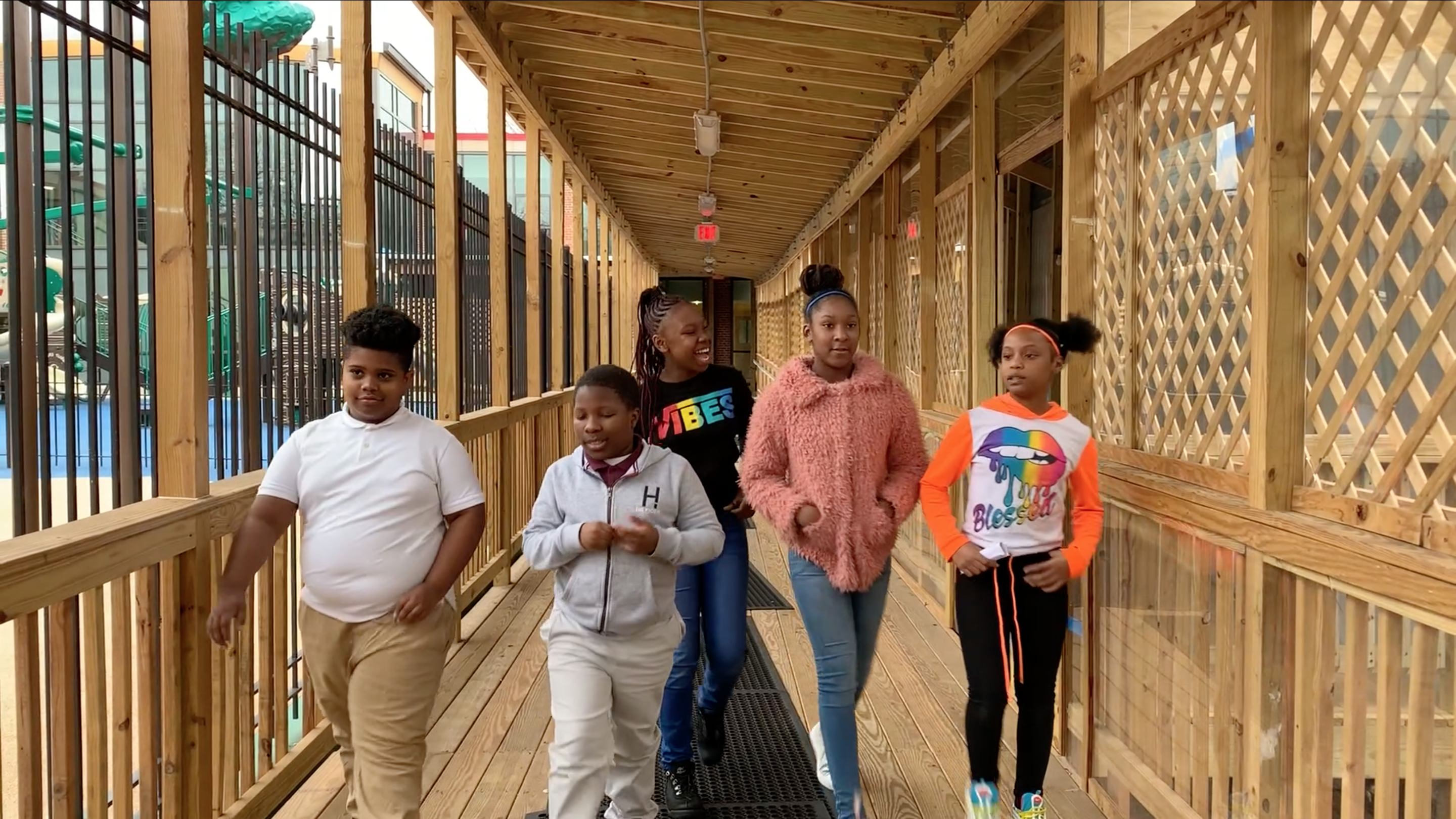 Building a Culture of Sustainability at C. W. Harris Elementary