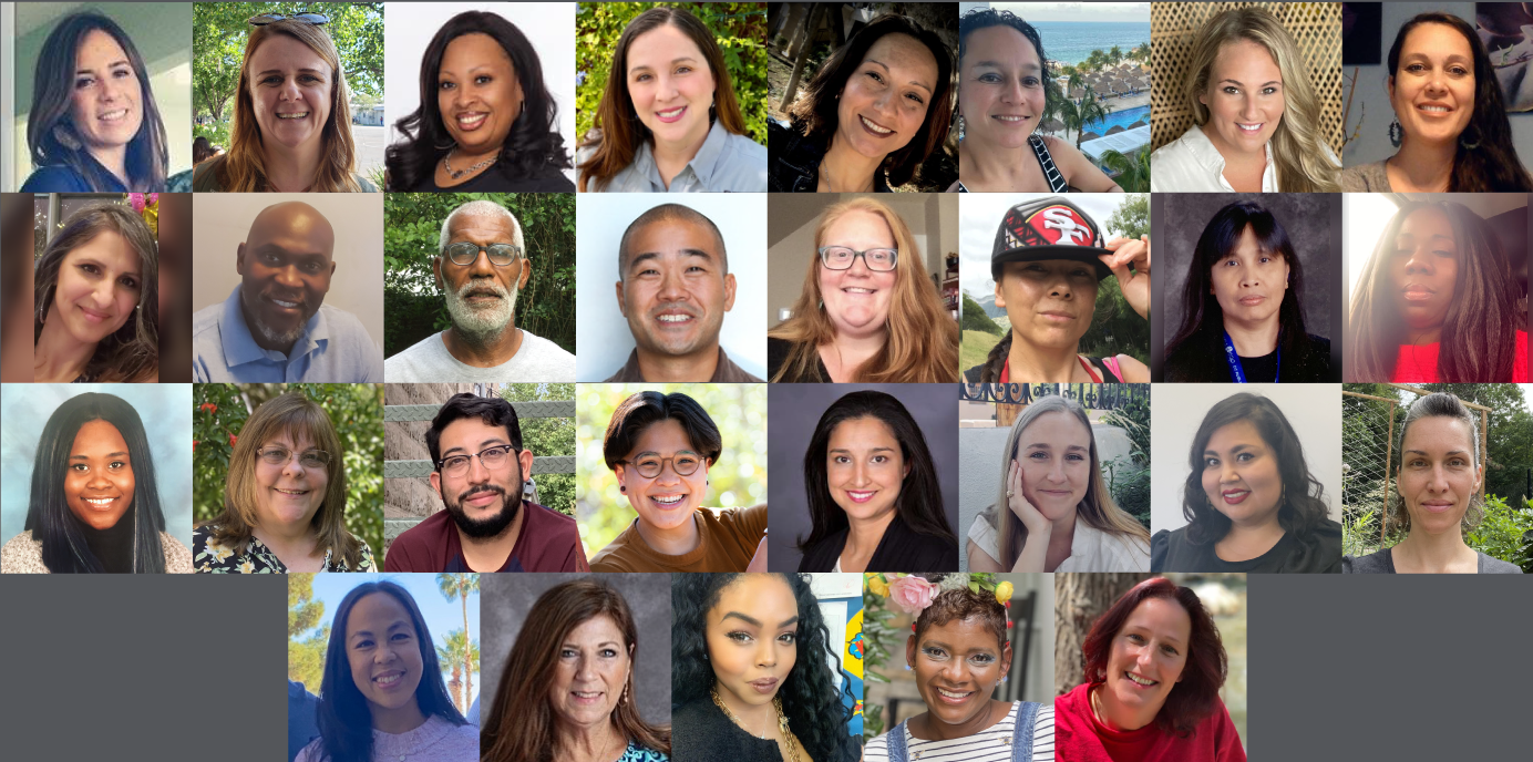 Meet the 2021–2022 EcoRise Teacher Ambassadors